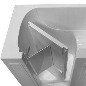 Tub Interior