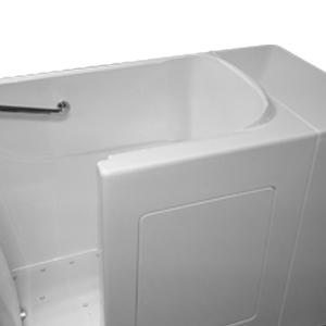 Hydro Dimensions 3048 Walk In Tub