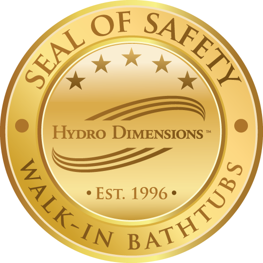 HD Seal of Safety